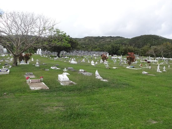 Pigo Catholic Cemetery