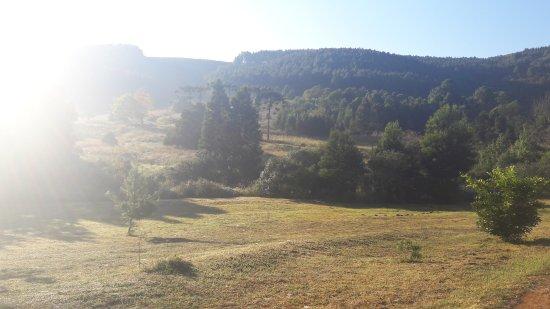 Haenertsburg, África do Sul: Coots cabin