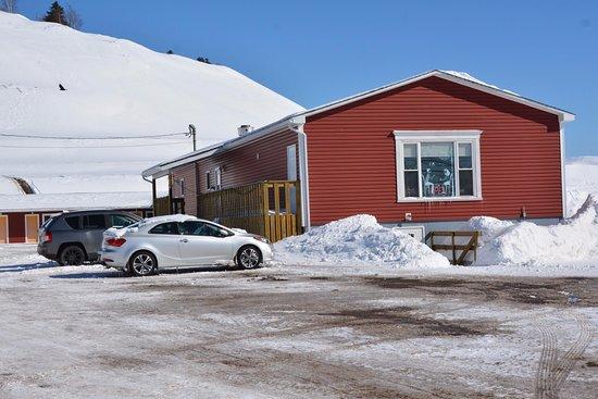 Slike: Marie's Motel and Restaurant, fotografije: Springdale - Tripadvisor