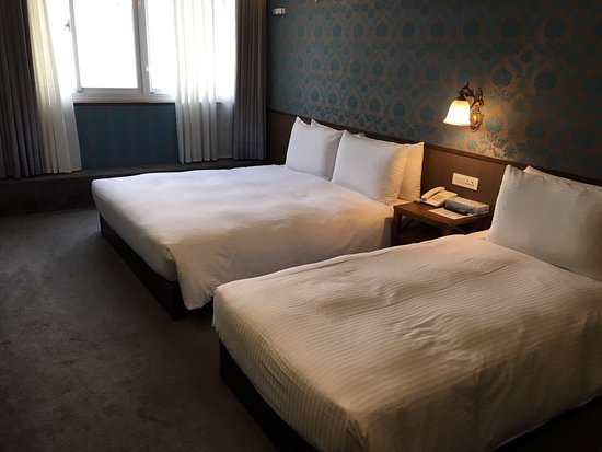 Diary of ximen hotel i for Design ximen hotel zhonghua review