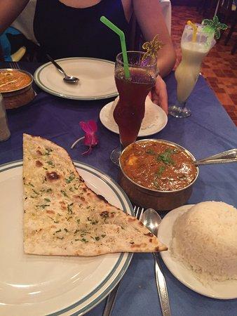 Taj Palace Indian Restaurant : photo0.jpg
