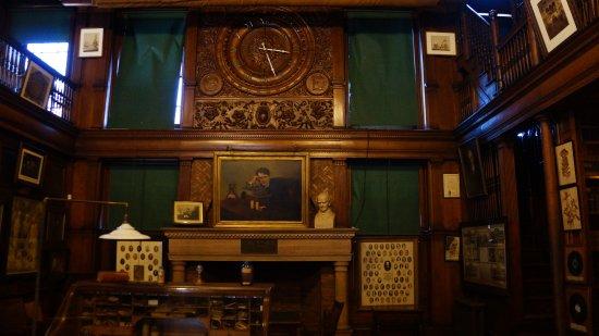 Thomas Edison National Historical Park afbeelding