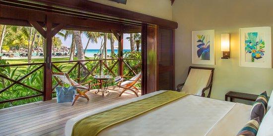 Paradise Sun Seychelles Superior Room
