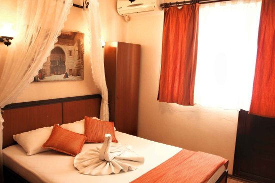 Dreams Hotel: Double Room