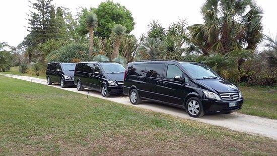 Linguaglossa, Italia: VIP SERVICE