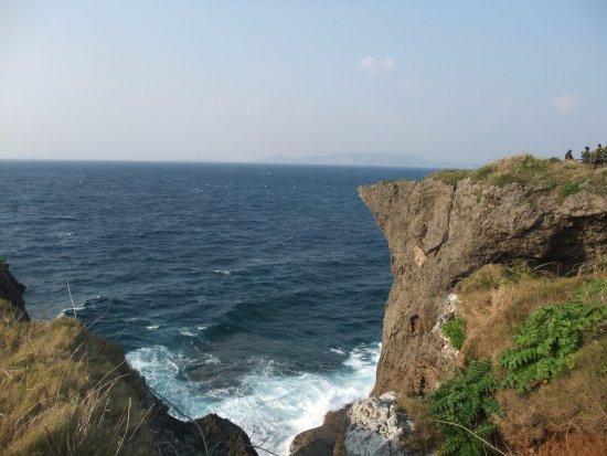 photo0.jpg - Picture of Cape Manzamo, Onna-son - TripAdvisor