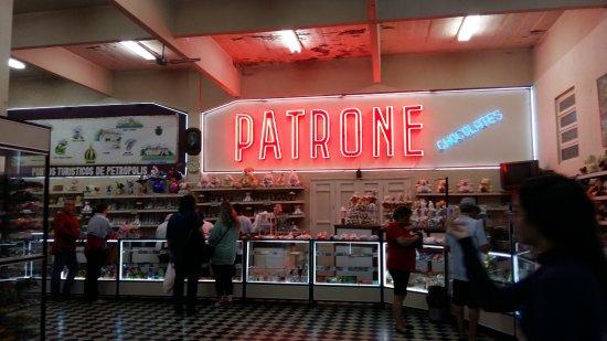 Fabrica de Chocolates Patrone