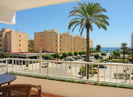 MC Vistamar I apartments