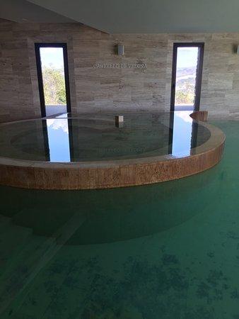 Soggiorno 8/9 aprile 17 - Picture of Castello di Velona Resort ...