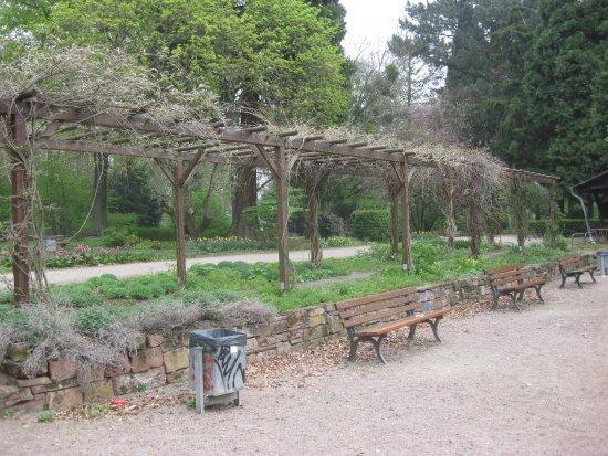 Ostpark