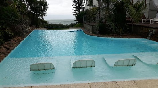 天使灣水療公寓飯店照片