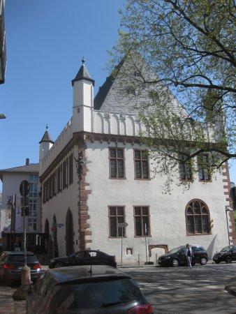 Leinwandhaus