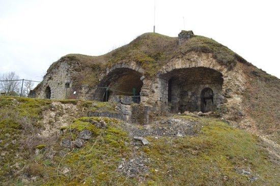 Fort de Troyon