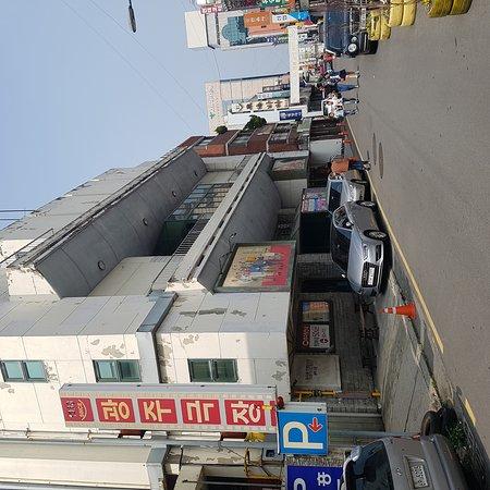 Gwangju, Zuid-Korea: 20170409_142804_large.jpg