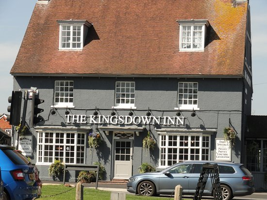 Kingsdown Inn