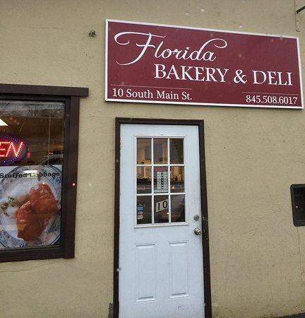 ฟลอริดา, นิวยอร์ก: Yummy place