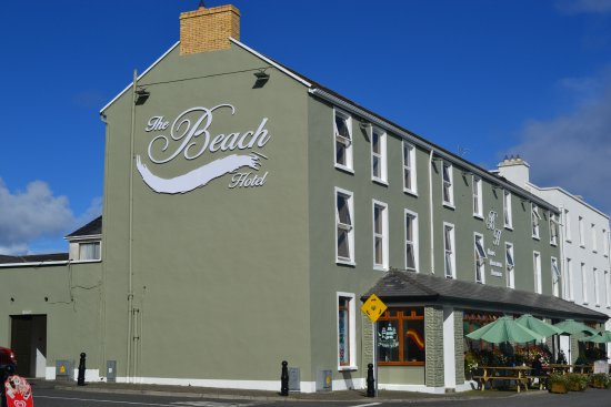 Photo of The Beach Hotel Mullaghmore