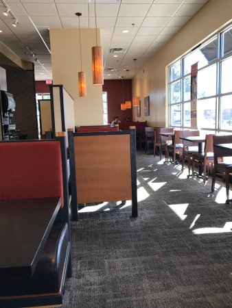 Aiken, Carolina del Sur: Dining Area