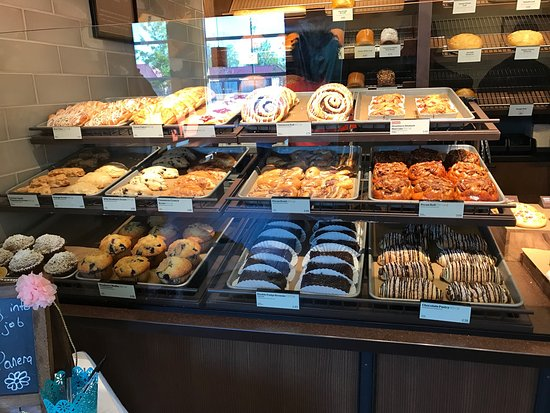 Aiken, SC: Delicious pastries