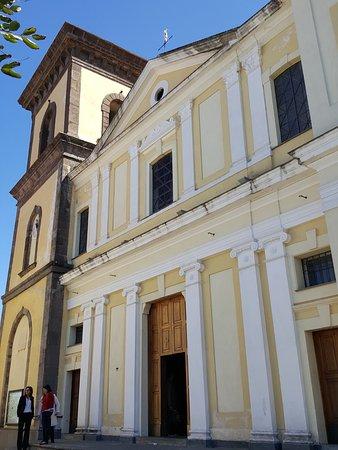 Chiesa di Sant'Antonino Abate