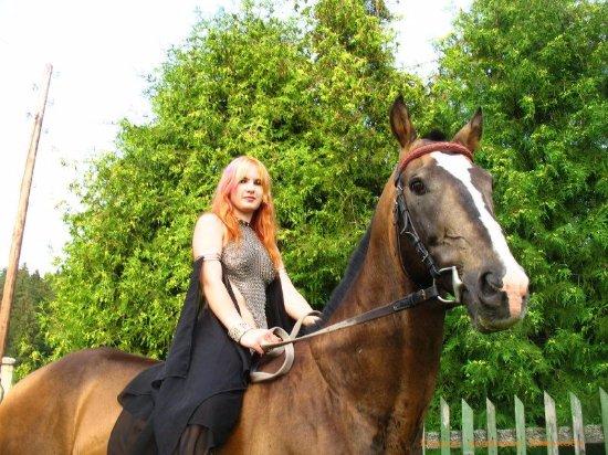 Horse Farm Dutkovo