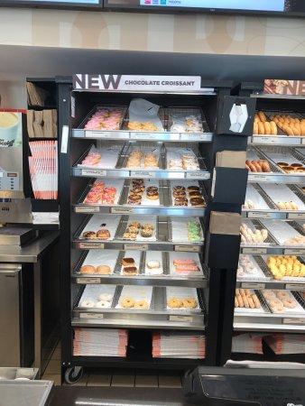 Zephyrhills, Flórida: Dunkin' Donuts