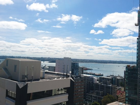 Barclay Suites Auckland Picture