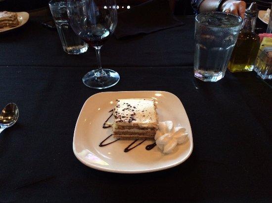 Cafe Napoli Photo