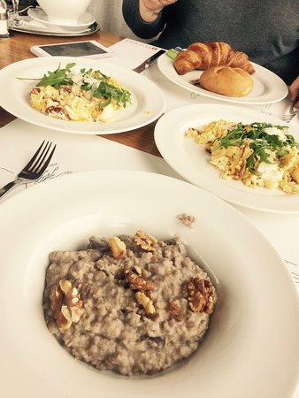 Mole west brunch  photo0.jpg - Bild von Mole West, Neusiedl am See - TripAdvisor