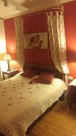 Cantalupo, İtalya: Un posto magico, personale meraviglioso, accogliente... Il mangiare ottimo... Da tornare con più