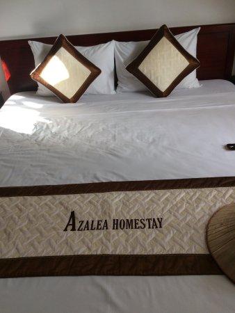 Amazing hospitality and delightful house