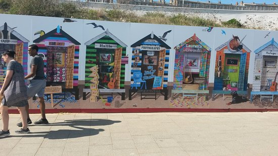 Ramsgate, UK: 20170409_143421_large.jpg