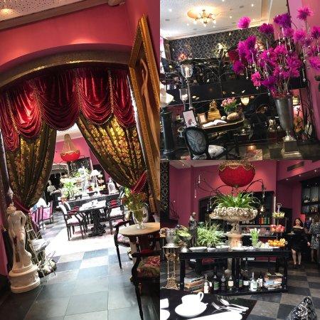 Dorsia Hotel & Restaurant: photo0.jpg