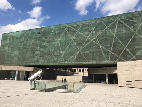 Museo de la Memoria y los Derechos Humanos (Museum der Erinnerung und der Menschenrechte): photo1.jpg