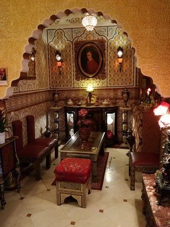Hotel Mozart: IMG_20170408_112108_large.jpg