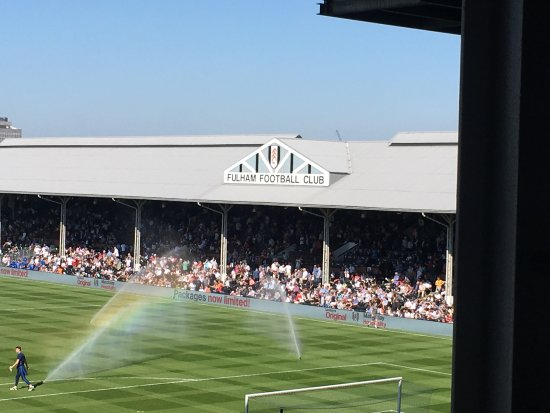 Craven Cottage: photo0.jpg