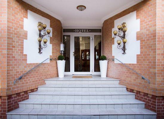 Spreezeit Hotel