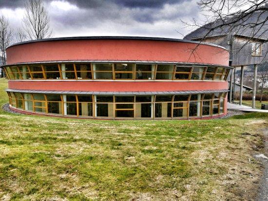 Biblioteket ved Høgskulen i Volda