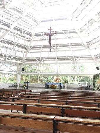 Antipolo City, Filipinas: Parish Of The Immaculate Heart Of Mary