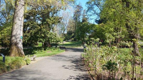 Tang photo de jardin des plantes nantes tripadvisor for Location jardin 78
