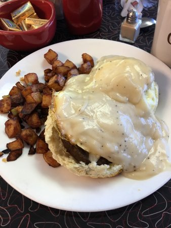 Vancleave, MS: Cast Iron Cafe