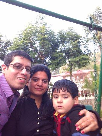 Surya Rock Rose Resort: IMG_20151031_165400_large.jpg