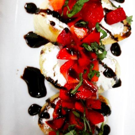 Healthy Restaurants New Smyrna Beach