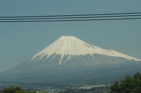 Mt. Fuji - Picture of Mount Fuji, Chubu - TripAdvisor