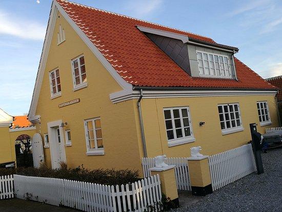 Toftegarden Skagen