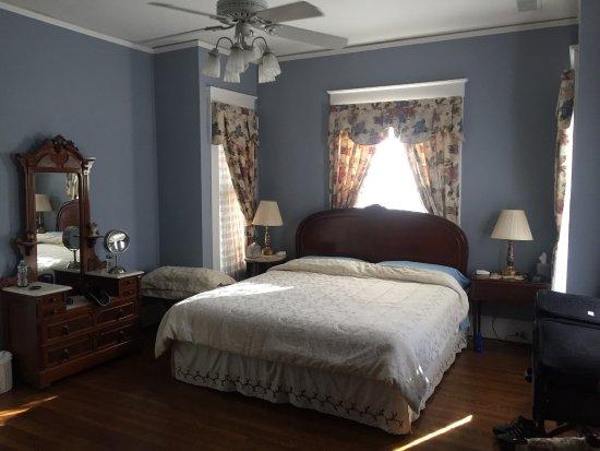 Turn Of The Century Bed And Breakfast Salisbury Nc