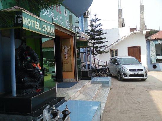 Dixit Resort Hotel