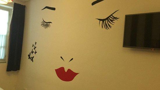 Casual Sevilla de las Letras : Room 108