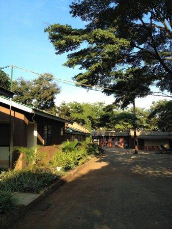 Lutheran Uhuru Hostel: photo0.jpg