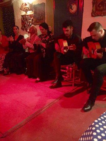Flamenco Los Chatos Ana Maria: photo0.jpg